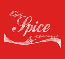 Spice (vintage) One Piece - Short Sleeve