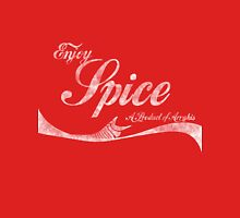 Spice (vintage) Womens T-Shirt