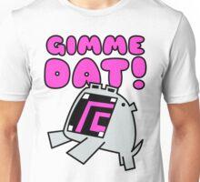 Gimme Dat Hippo Unisex T-Shirt