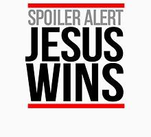 Jesus Wins Unisex T-Shirt