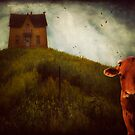 Waiting Till the Cows Come Home by James L. Brown