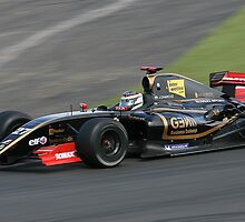 Renault World Series, 3.5ltr by fotopro