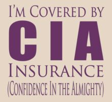 cia insurance by dedmanshootn