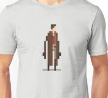 The Captain w/ Duster Unisex T-Shirt