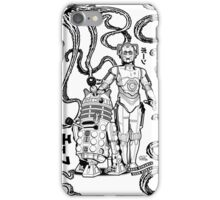 C.R.A.P. Home Collection 001 iPhone Case/Skin