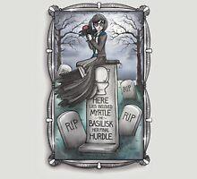 Grim Grinning Myrtle T-Shirt
