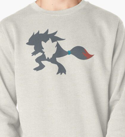 Zorua Evolution Pullover