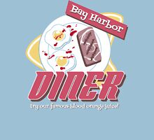 Bay Harbor Diner Unisex T-Shirt