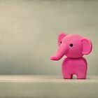 Say Hello To My Little Friend by Evelina Kremsdorf