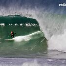 Matt Hoy Chargin Hard by RedMonkey Photography