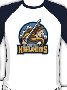 Highlander Sports Logo T-Shirt