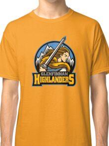 Highlander Sports Logo Classic T-Shirt