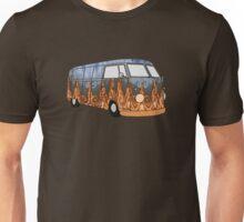 Fire Kombi Unisex T-Shirt