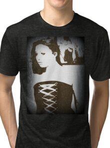 Reflection Tri-blend T-Shirt