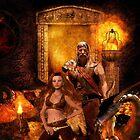The Bounty Hunters by shutterbug2010