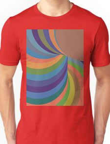 Out of nowhere Unisex T-Shirt