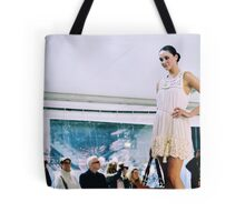 Can't Stop Fashion Tote Bag