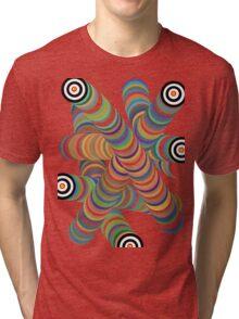 Too Hard to Explain Tri-blend T-Shirt
