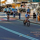 Kingscliff Triathlon 2011 #010 by Gavin Lardner