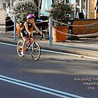 Kingscliff Triathlon 2011 #011 by Gavin Lardner