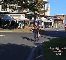 Kingscliff Triathlon 2011 #027 by Gavin Lardner