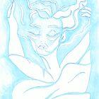 If i could kiss the sky...  by Kayla Napua Kong