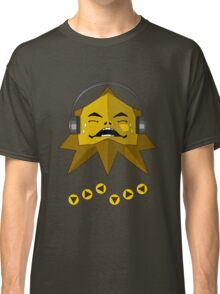Hot Goron Beats Classic T-Shirt