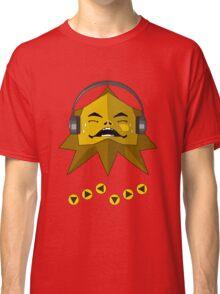 Hot Goron Beats Classic T-Shirt
