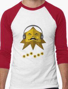 Hot Goron Beats Men's Baseball ¾ T-Shirt
