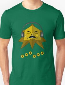 Hot Goron Beats Unisex T-Shirt
