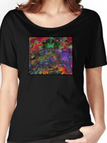 DMT Is My Spirit Animal Women's Relaxed Fit T-Shirt