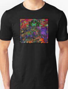 DMT Is My Spirit Animal Unisex T-Shirt