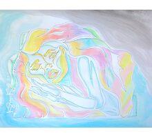 'Irisation' ~ Original Pieces Art™ Photographic Print