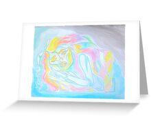 'Irisation' ~ Bright Pieces Art™ Greeting Card