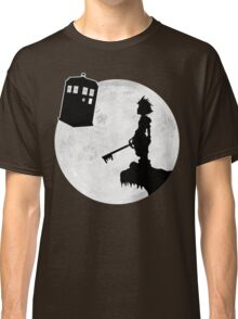 The Key To Another World Classic T-Shirt