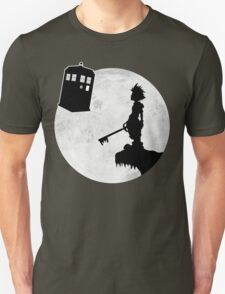 The Key To Another World T-Shirt