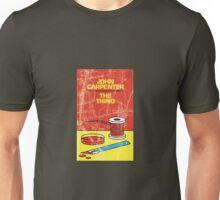 The Thing, Novelised Unisex T-Shirt