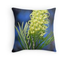 ~ Grevillea ~ Throw Pillow