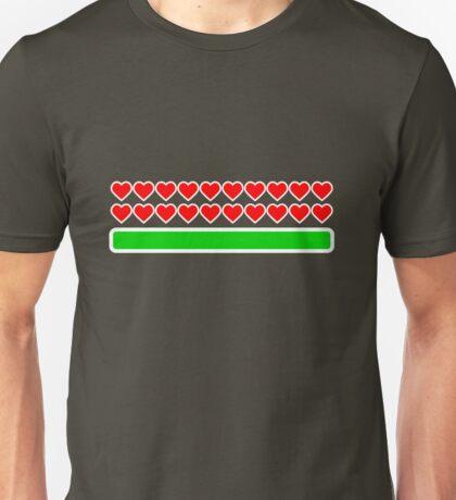 Life to the Full Unisex T-Shirt