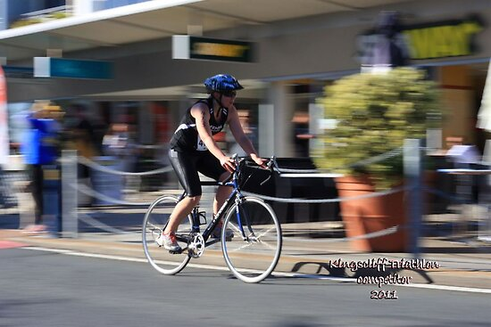 Kingscliff Triathlon 2011 #124 by Gavin Lardner