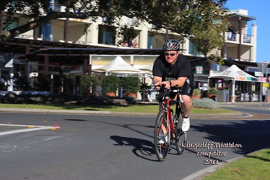 Kingscliff Triathlon 2011 #134 by Gavin Lardner