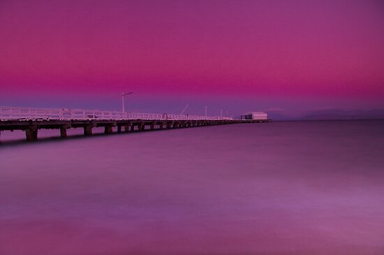 """""""Evening Pastels"""" by Phil Thomson IPA"""