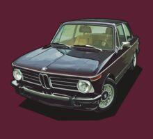 1973 BMW 2002 tii by OldDawg
