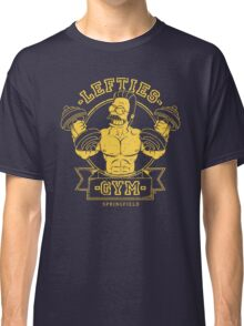 LEFTIES GYM Classic T-Shirt