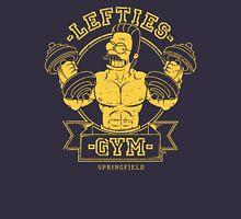 LEFTIES GYM Unisex T-Shirt
