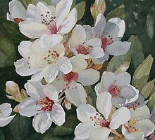 La Petit Fleur by Jan Lawnikanis