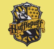 HufflePuff House!! by Tazi2u
