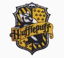 HufflePuff House!! by Tazi2u