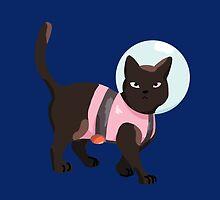 realistic cookie cat by pokegirl93