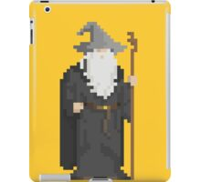 Gandalf The Gray iPad Case/Skin